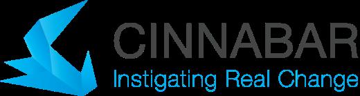 Cinnabar logo
